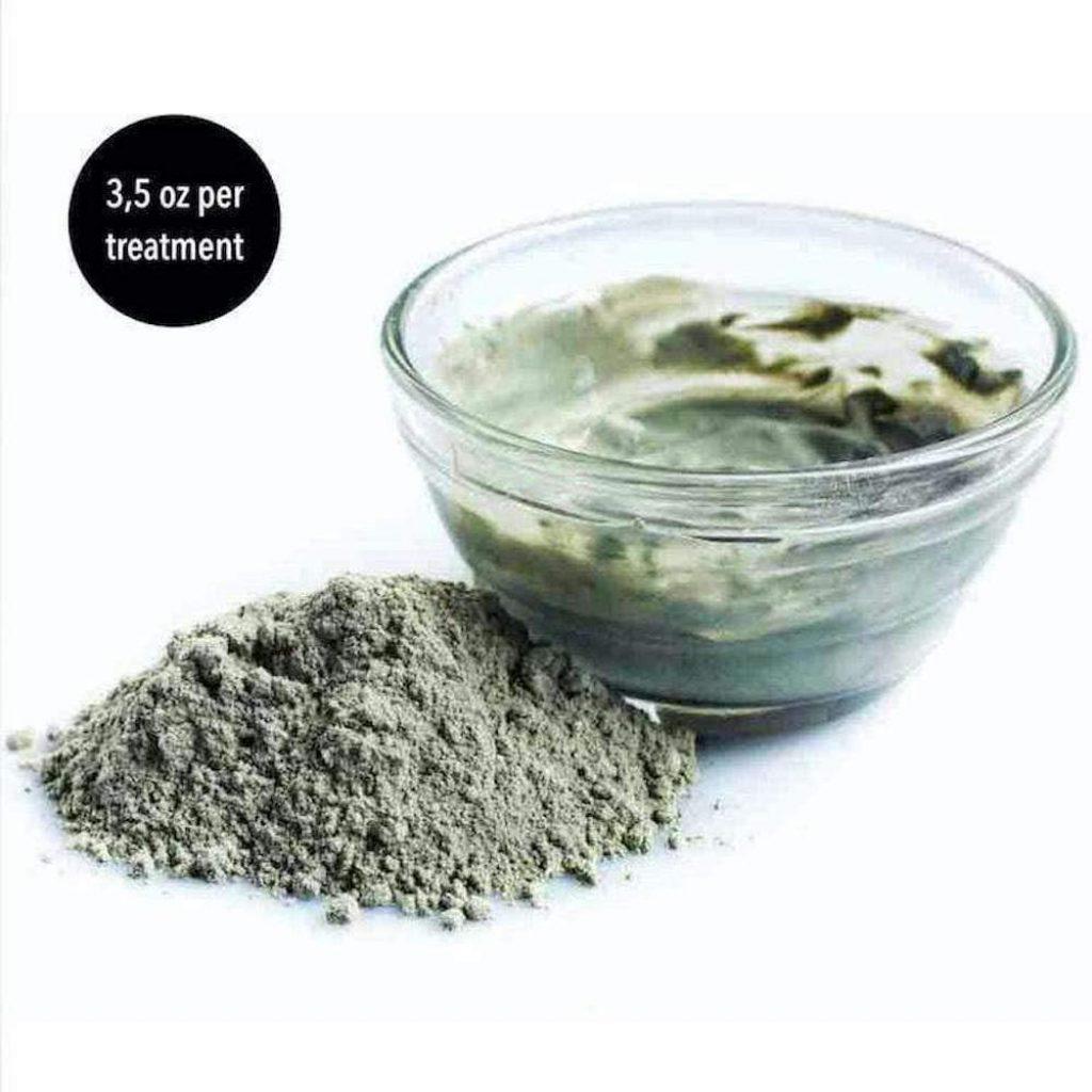 FANGHI D'ALGA GUAM - Cellulite Radicata e Ostinata