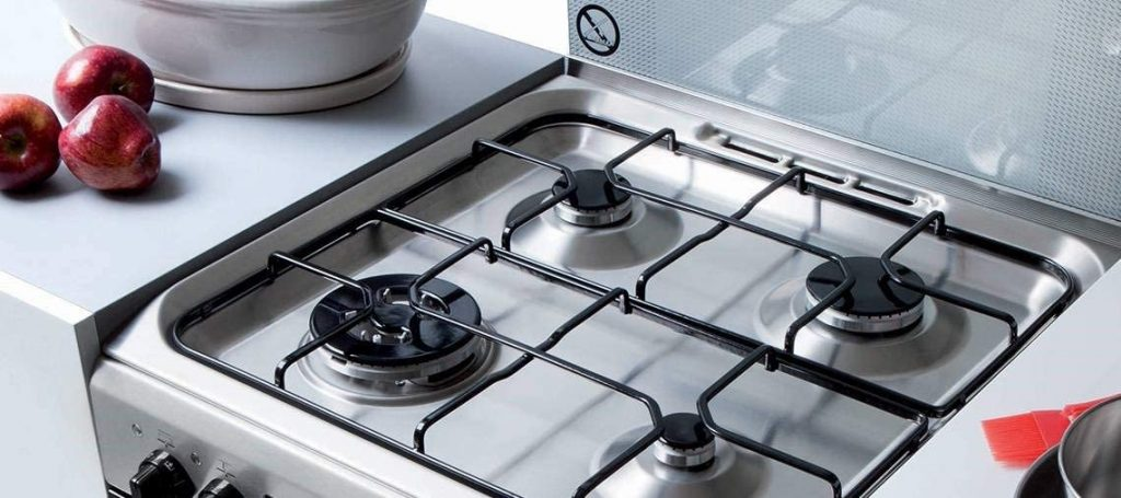 Indesit Cucina a Libera Installazione - Forno a Gas