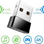 Adattatore WiFi USB - Nano Size