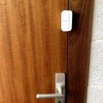 Konyks Senso - Sensore di apertura Wi-Fi compatibile Alexa