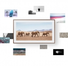🏞 THE FRAME: lo smart TV Samsung più bello che ci sia