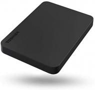 TOSHIBA Disco Rigido Esterno Portatile – USB 3.0 1 TB