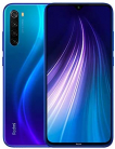 Xiaomi Redmi note 8 Smartphone 4GB 64GB Blue