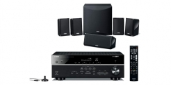 🔊 Sistema Home Cinema Yamaha YHT-4950