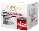 🌸Crema Viso Antirughe – L'Oréal Paris Attiva Antirughe 45+🌸
