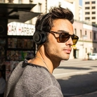 🎧JBL Cuffie On Ear Bluetooth Wireless con Microfono