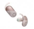 🎧 Sony Cuffie In-ear Rosa