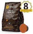 Yespresso 160 Cap Compatibili Dolce Gusto® – miscela Napoli
