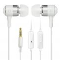 🎧Auricolari in-ear con isolamento acustico impermeabili