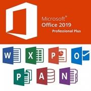 🔑MICROSOFT OFFICE 2019 PROFESSIONAL PLUS – Licenza A VITA