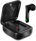 Cuffie Bluetooth Stereo con Custodia da Ricarica