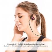 Cuffie Bluetooth – IPX4 Impermeabile
