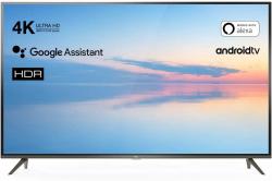 Android TV 55 Pollici con Assistente Google
