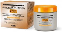 FANGHI D'ALGA GUAM – Cellulite Radicata e Ostinata