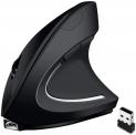 Mouse Verticale Ergonomico Ricaricabile Wireless
