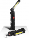 Lampada 800LM Ultra Luminosa Ricaricabile USB