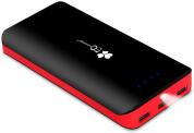 Powerbank 22400mAh – Caricabatterie Portatile 3 Ingressi