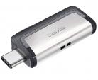 💾Sandisk Ultra Dual USB Drive Type-C 256 GB