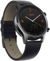 Ticwatch C2 – SmartWatch Classico con Wear OS di Google Nero
