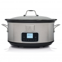 🥘 Slow Cooker – Pentola Elettrica in Ceramica