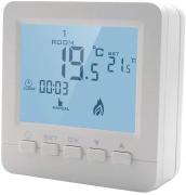 Termostato Digitale Programmabile Per Caldaia a gas