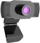 Webcam con Microfono per videochiamate e conferenza