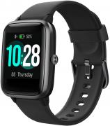 Smartwatch Tracker Fitness Orologio 1.3″ – Nero