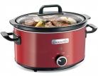 🥘Crock-Pot Slow Cooker – Pentola Cottura Lenta Rosso