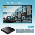 Smart TV BOX Android 9.0