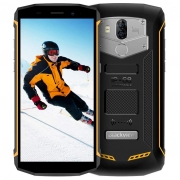 📱Cellulare Antiurto Blackview BV5800 IP68- Giallo