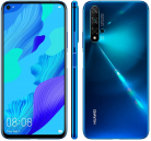 Huawei Nova 5t Crush Blue 6.26″