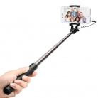📱Bastone Selfie con cavo Audio da 3,5 mm