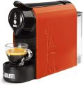 Bialetti Gioia – Macchina da Caffè Espresso Arancione
