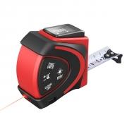 🛠Metro a Nastro Laser Digitale con Misurazione Laser 30mt