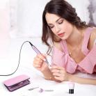 Kit Per Manicure Elettrico