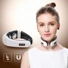 ♨️Massaggiatore cervicale – Terapia Magnetica