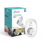 🔌 Presa Wi-Fi con Monitoraggio Energia Compatibile Alexa