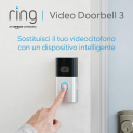 Ring Video Doorbell 3 – Videocitofono in HD