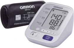 OMRON M3 Comfort – Misuratore di Pressione da Braccio