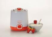 🧁Ariete Yogurtiera Elettrica con Accessorio per Yogurt Greco
