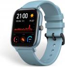 Amazfit GTS Smartwatch Bluetooth 5.0 Blu