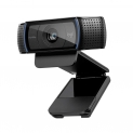 👀Logitech C920 HD Pro Webcam Videochiamate e Registrazione Full HD