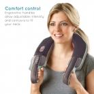 Homedics Massaggiatore per Collo e Cervicale