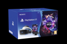 Playstation 4 – PS VR Mk4 + Camera + Gioco VR Worlds (Voucher)