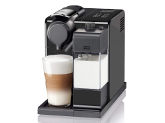 🥛De'Longhi EN 560.B Nespresso Lattissima Touch  Animation