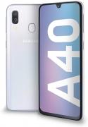 Samsung Galaxy A40 Smartphone – White