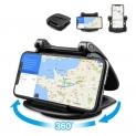 Porta Cellulare da Auto portatile per cruscotto