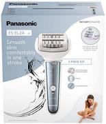 Panasonic Epilatore Elettrico Wet&Dry 60 Pinzette