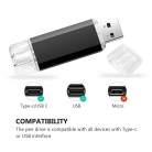 Type-C Android 2in1 – Chiavetta USB 64GB