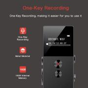 Registratore vocale digitale professionale
